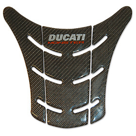 Ducati Monster Tankpad Carbon Performance