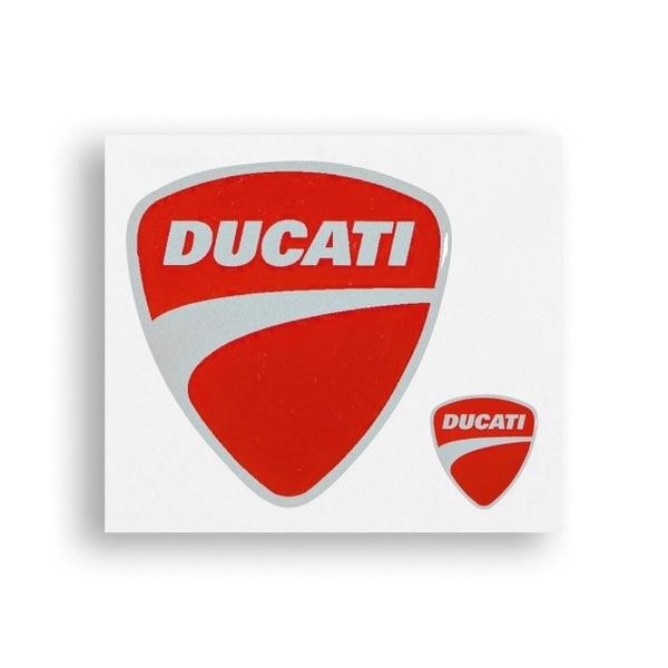 Ducati Company Sticker Decal