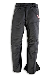 Ducati Company leather pants woman dainese motorcycle pants