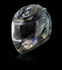 Shark Helm S500 AIR Hellbel Fullface Helmet
