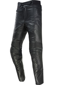 IXS Leather trouser Ruben Pro men women moto cycle nappa leather