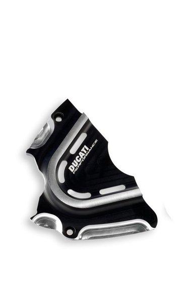 Ducati Diavel Ritzel Abdeckung Carbon