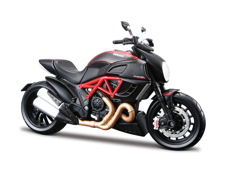 Ducati Performance Parts Monster