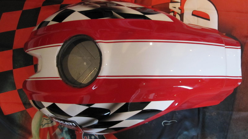 Ducati Corse Monster Tank Ducati Shop Parts Clothes Performance