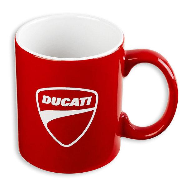 DUCATI  Kaffeebecher Tasse Kaffeetasse Mug