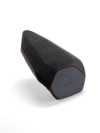 Ducati 899 1199 1199s Panigale Passenger Comfort Seat