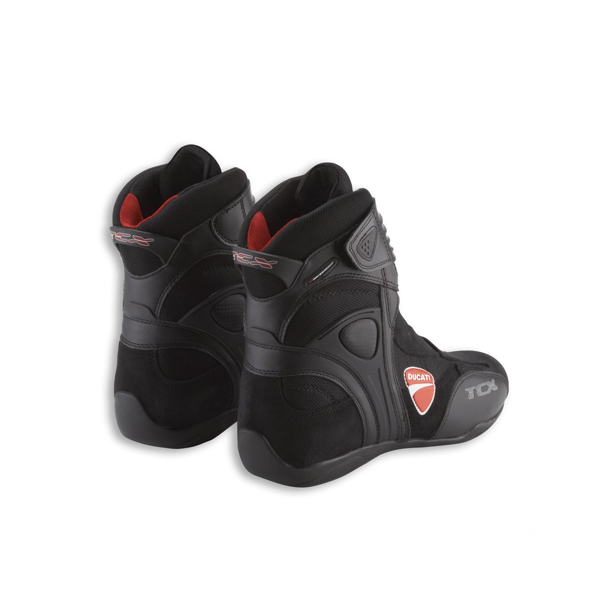 Ducati Company Boots 13 TCX motorcycle