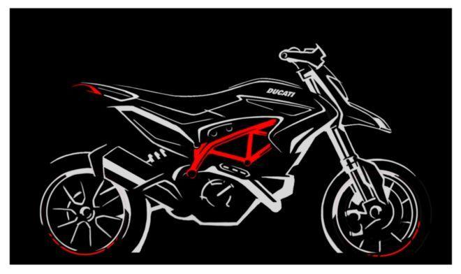 Ducati Universal Bike Cover
