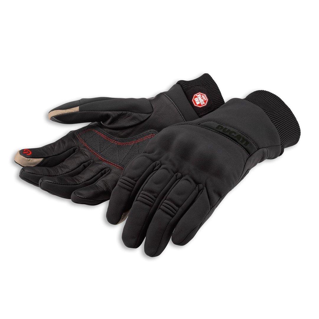 Revit Ducati Urban  Gloves