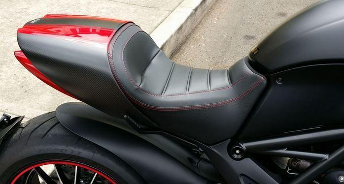 Ducati Diavel Performance Parts
