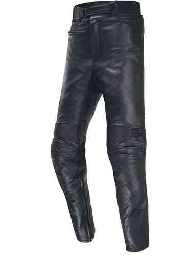 iXS Motorcycle Leather Pants Ruben Evo men motorcycle pants