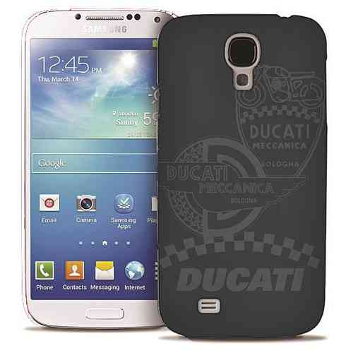 Ducati Historical Phone Samsung Galaxy S4 Cover Case
