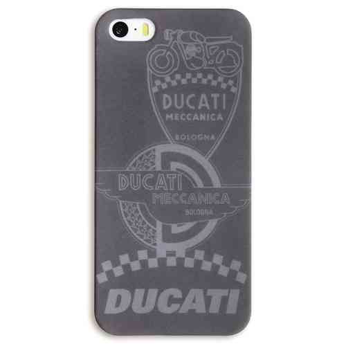 Ducati Historical Handy Schutzhülle iPhone 5/5s Cover