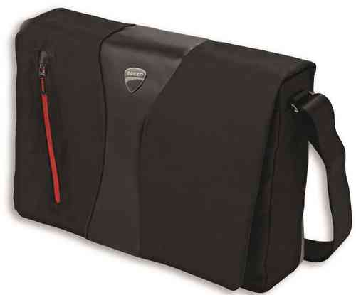Ducati Messenger Tasche Downtown NAVA