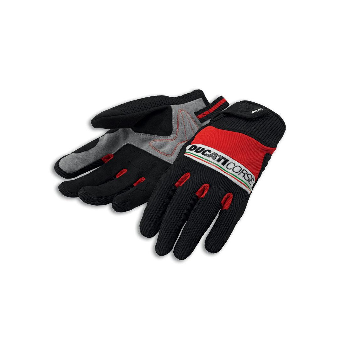 Ducati Corse Gloves