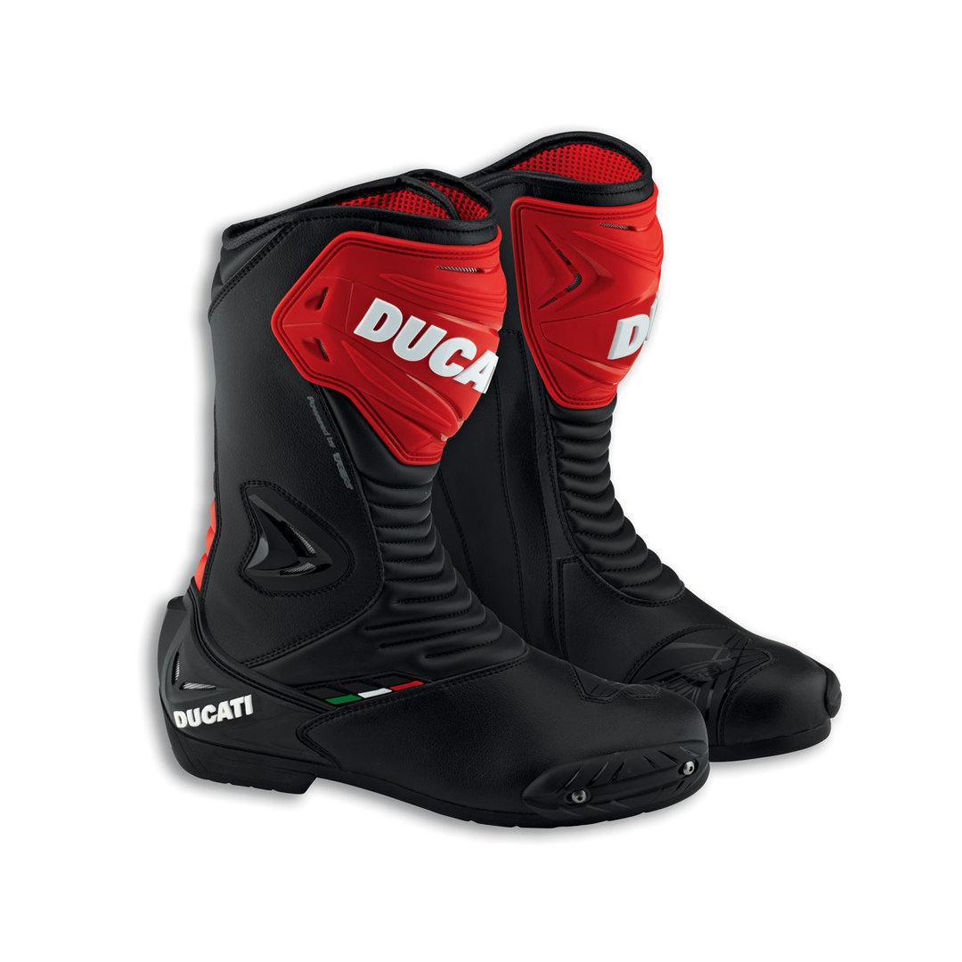 Ducati Corse Tcx Boots