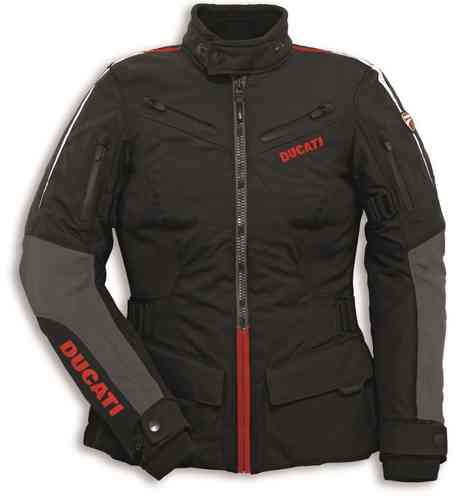 Ducati Strada 2 Ladies Tex Jacket Goretex