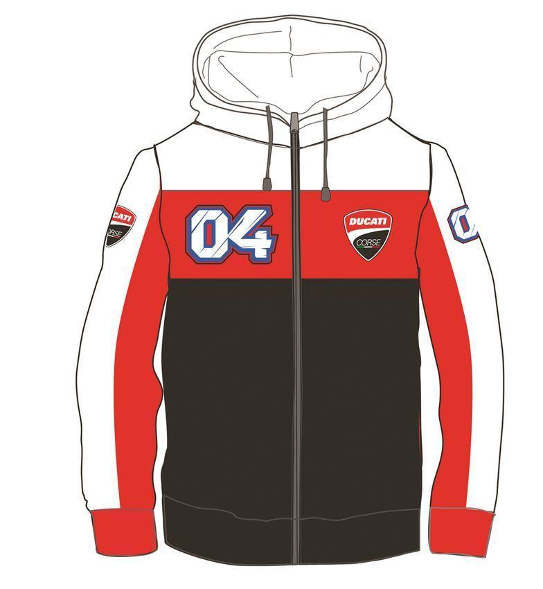 Ducati Long Sleeve Shirt