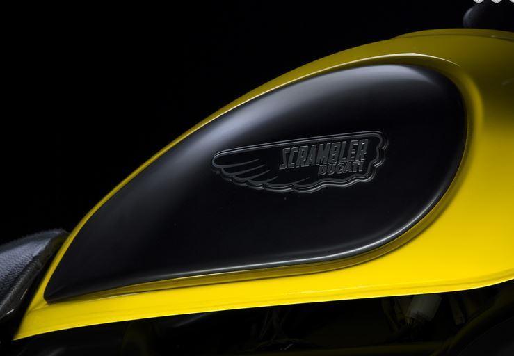 Ducati Scrambler For Sale