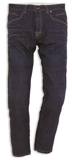ducati jeans hose company 2 dainese stone washed denim neu. Black Bedroom Furniture Sets. Home Design Ideas