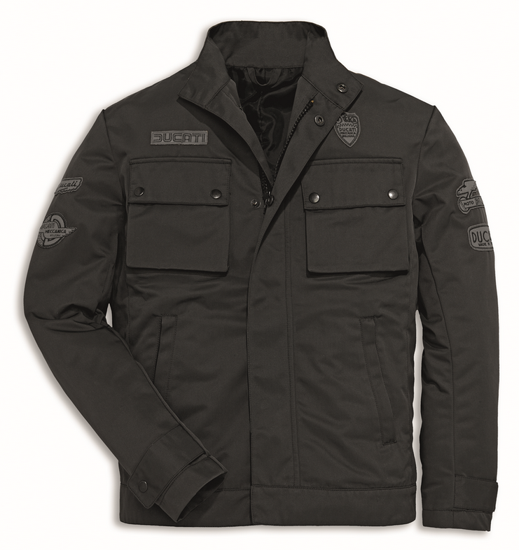 Ducati Historical Tex Jacket