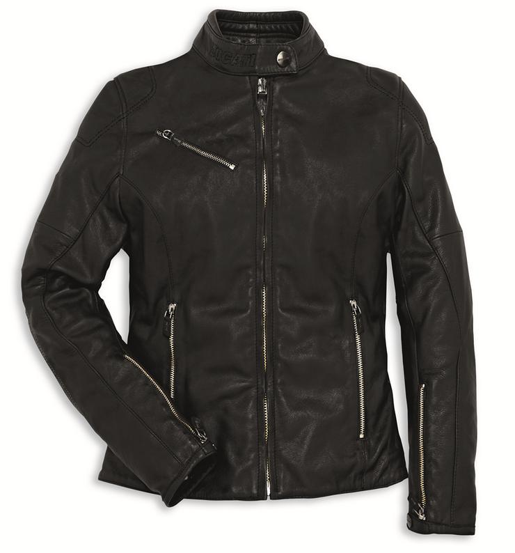 Ducati Downtown Jacket
