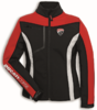 Ducati Corse Spidi Windproof 2 soft shell Damen Stoff Jacke