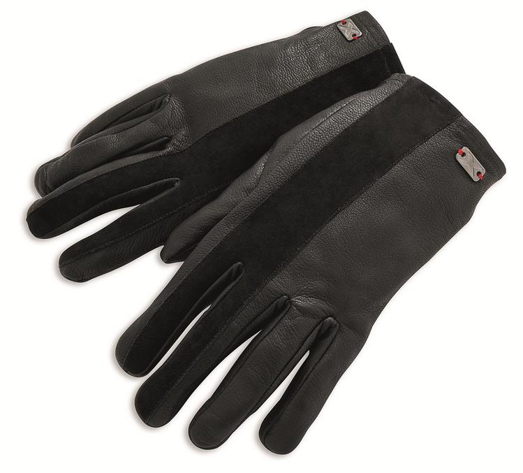 Ducati C Diavel Gloves