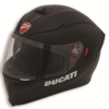 Ducati AGV dark rider V2 full- face motorcycle helmet