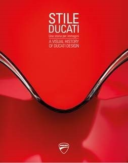 Ducati Book visual history of ducati design