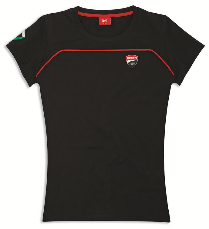 Ducati corse 17 kid t-shirt