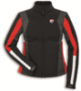 Ducati Spidi Corse Windproof 3 Damen Soft Shell Jacke