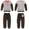 Ducati Corse Sketch Kinder Training Jogging Anzug Hose Sweater