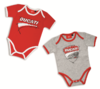 Ducati Corse Sketch Set Baby Body`s