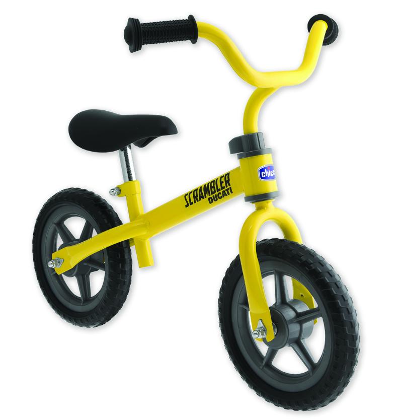ducati chicco scrambler kinder laufrad balance fahrrad neu. Black Bedroom Furniture Sets. Home Design Ideas