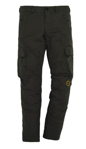 Ducati Spidi Scrambler Cargo men fabric motorcycle trousers