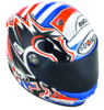 Ducati Suomy Dovizioso Replica motorcycle full- face helmet
