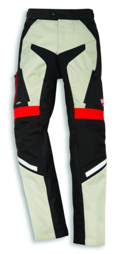 C1 Herren Spidi Ducati Motorrad Atacama Stoffhose IW2D9YEH