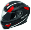 Ducati 803 X-Lite Nolan speed evo full face motorcycle helmet