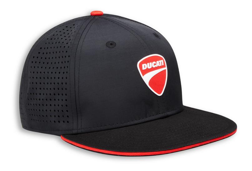 Ducati new era Perf 950 men cap in black - new 5d457113fbd