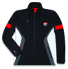 Ducati Corse Power Herren Textil Fleece Jacke fabric jacket