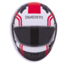 Ducati Renegade V 77 Integralhelm Full Face Unisex