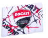 Ducati Power Flagge